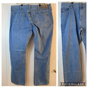 Nautica 40/32 Jeans relaxed fit 100% cotton